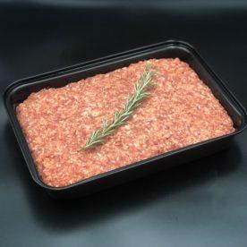 sausage mince
