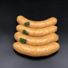 satay sausage