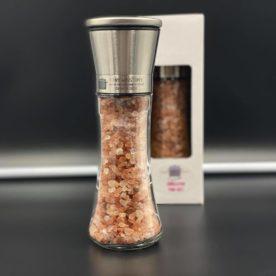 tony's own pick Himalayan salt